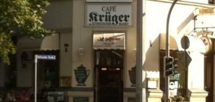 Bild von Café Krüger