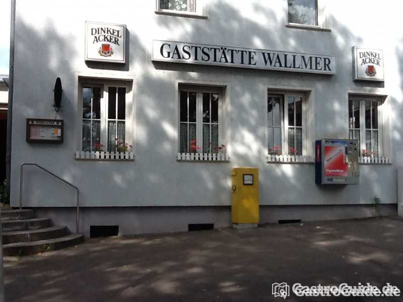 gastst tte wallmer restaurant kneipe in 70327 stuttgart untert rkheim. Black Bedroom Furniture Sets. Home Design Ideas