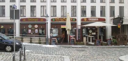 Bild von Shamrock Dresden