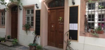 Bild von Café Wagner