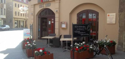 Bild von avecio Café Shop