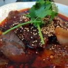 Foto zu JingJing Asia: Pansen und Wadenfleisch in Chili-Öl