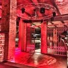 Foto zu Flower 2.0: Tanzfläche im Club Raum Flower 2.0