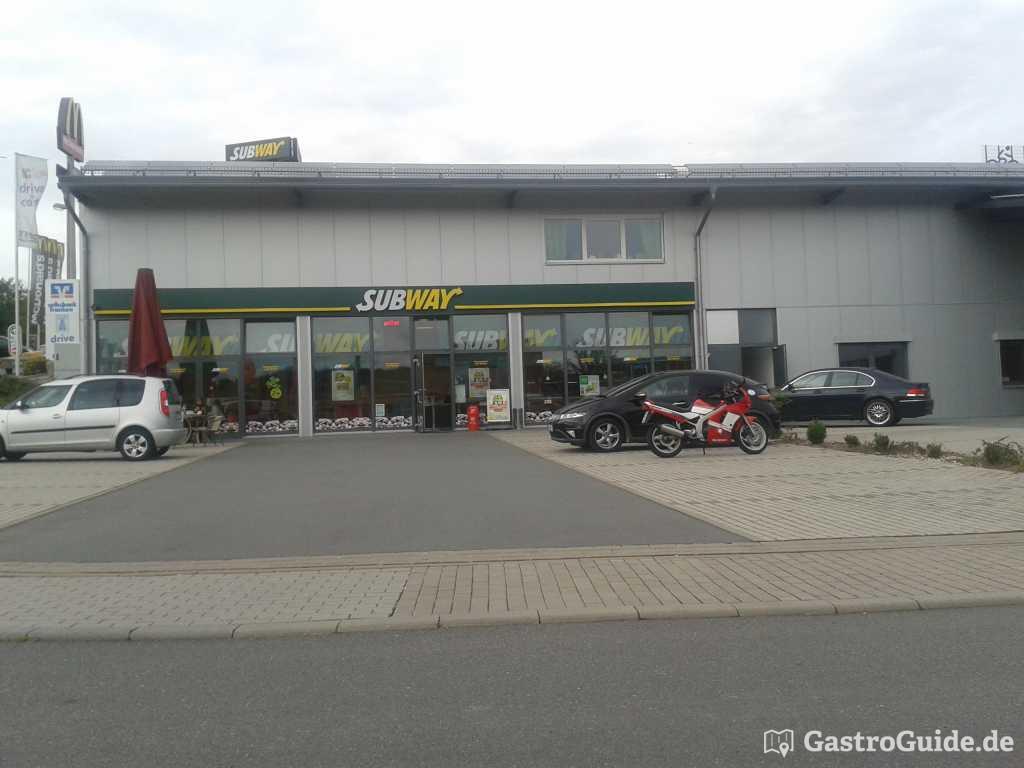 Subway schnellrestaurant in 74722 buchen odenwald for Buchen 74722