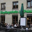 Foto zu Hopfingerbräu im Palais: