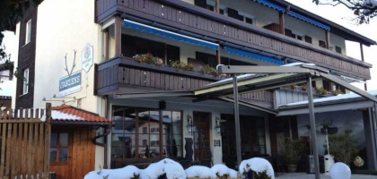 Bild von JANZENS Restaurant Bar Café