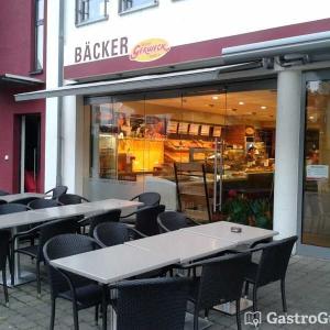 Gemutlich Kaffee Trinken In Bad Schonborn