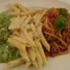 sehr gute Tris-Pasta