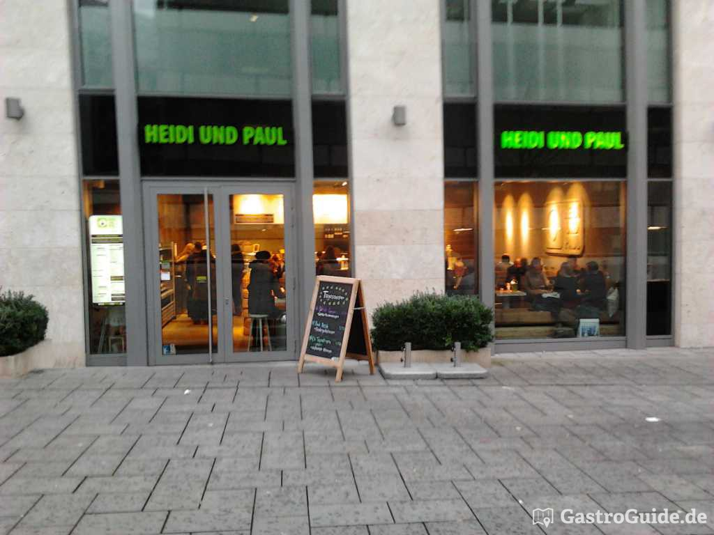 heidi und paul frankfurt