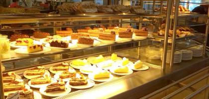 Bild von Möbelkraft Restaurant