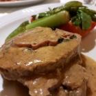 Foto zu Tano: Kalbfleischroulade