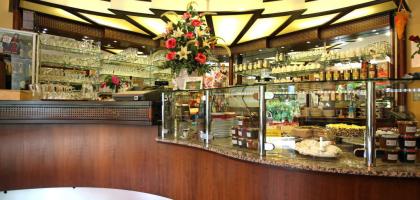 Fotoalbum: Park-Café