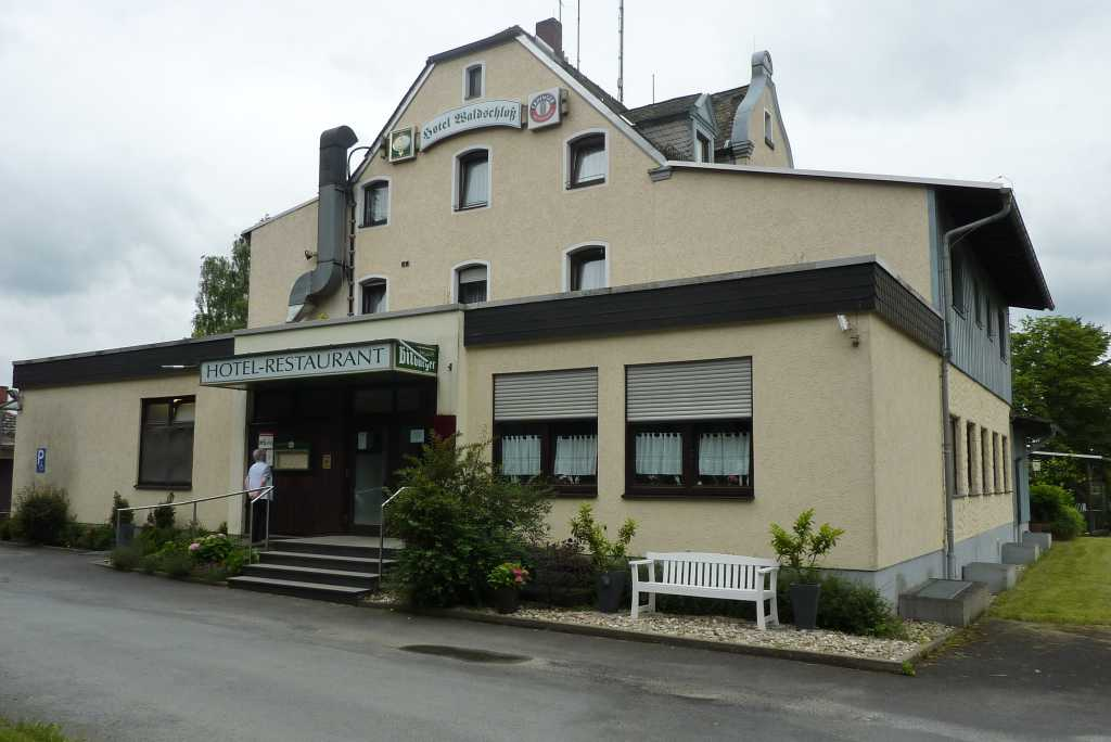 Bad Camberg Hotel Waldschloss