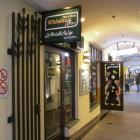 Foto zu The first Whisk(e)y Bar in der Strohsackpassage: