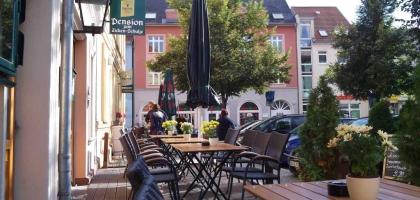 Bild von Hotel und Gasthof