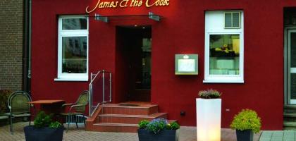Bild von Restaurant James and the Cook
