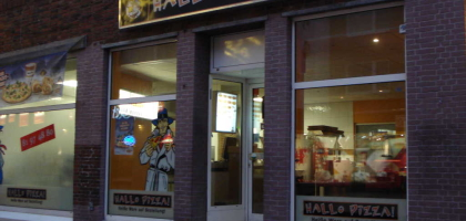 bewertungen hallo pizza hamburg bergedorf schnellrestaurant lieferdienst take away. Black Bedroom Furniture Sets. Home Design Ideas