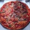 Pizzeria Azzurro - Pizza Salame