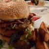 Burger Canova Style