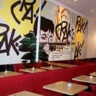 Foto zu THEATRO - Café, Tapas y más: im Innenraum
