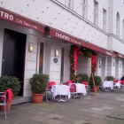 Foto zu THEATRO - Café, Tapas y más: Außenbereich