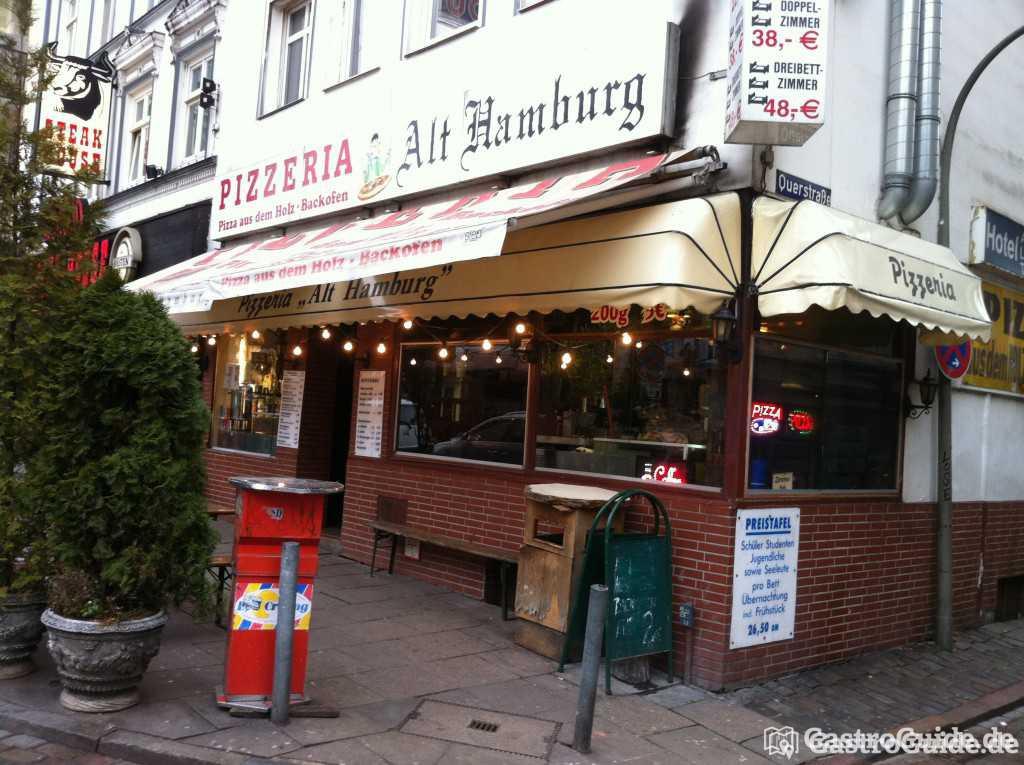 pizzeria alt hamburg restaurant take away trattoria pizzeria in 20359 hamburg altona. Black Bedroom Furniture Sets. Home Design Ideas