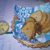 Hinkel Brot mit Algen-Mayo