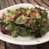 Sommerlicher Salat