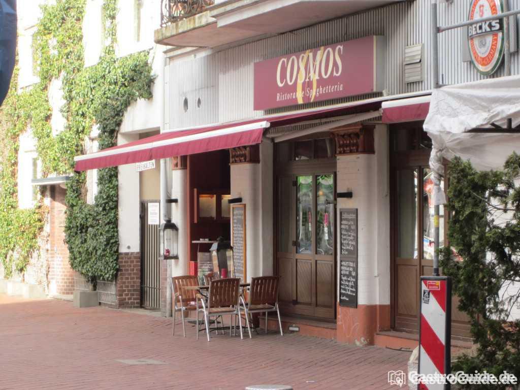 cosmos restaurant in 22765 hamburg altona. Black Bedroom Furniture Sets. Home Design Ideas
