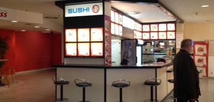 Bild von Sushi and More