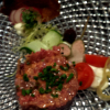 Beef-Tatar classic