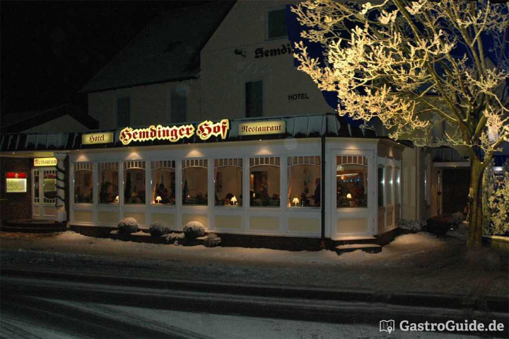 Hemdinger Hof Hotel