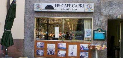 Bild von Eis-Café Capri