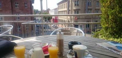 Bild von Café Ideal