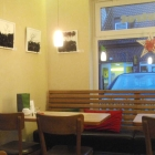 Foto zu Biobäckerei Schomaker: Platz am Fenster