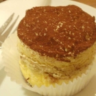 Foto zu Biobäckerei Schomaker: Tiramisu-Törtchen