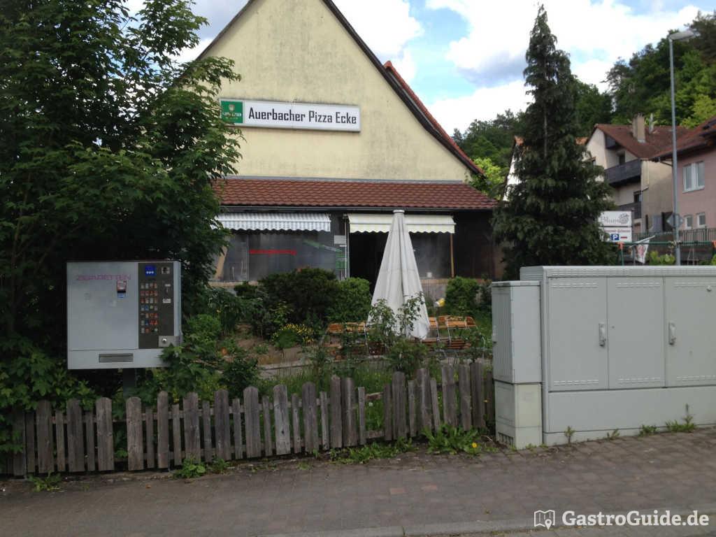 pizzaecke auerbach imbiss biergarten take away in 74834 elztal. Black Bedroom Furniture Sets. Home Design Ideas
