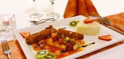 Bild von Restaurant Panorama