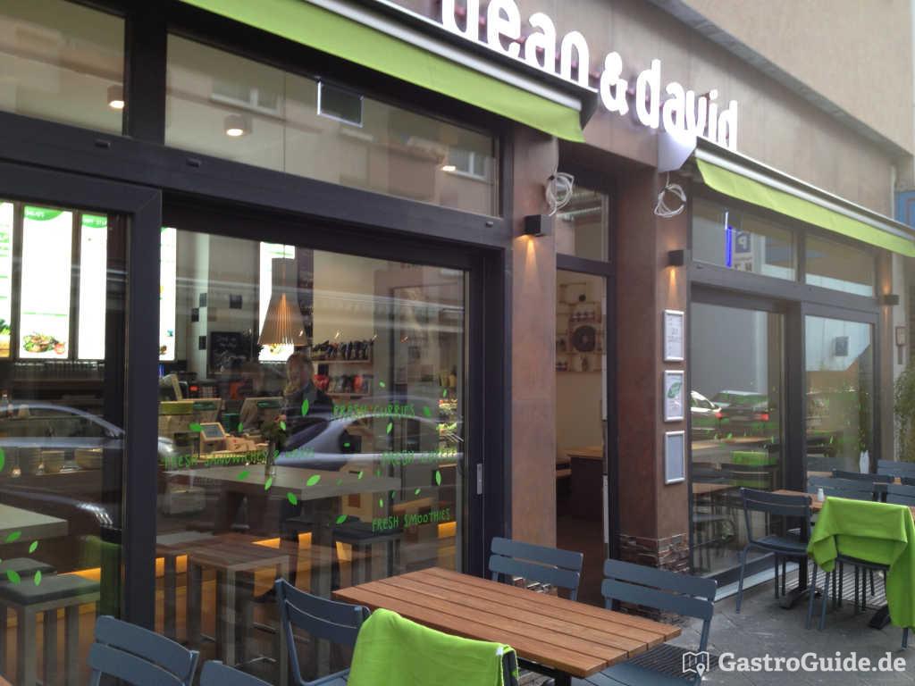 dean david vegetarisches restaurant bistro cafe imbiss in 68161 mannheim. Black Bedroom Furniture Sets. Home Design Ideas
