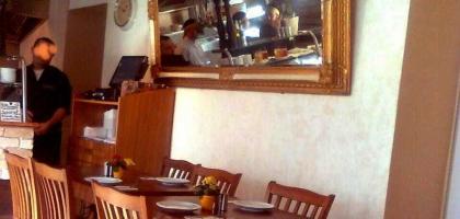 Bild von Pizzeria Trattoria Mirano