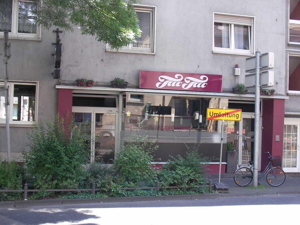 tuc tuc vegetarisches restaurant in 63450 hanau. Black Bedroom Furniture Sets. Home Design Ideas