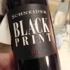 Der Wein des Abends kam aus Ellerstadt