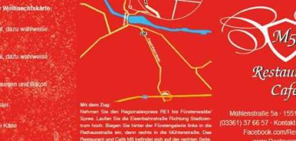 Fotoalbum: Imagebroschüre, Stand November 2013