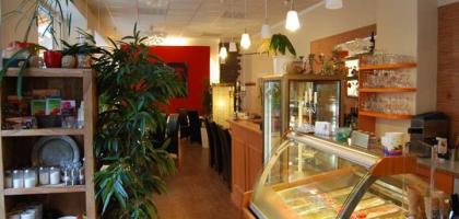 Fotoalbum: Das Restaurant