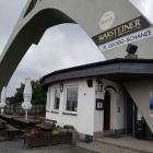 Foto zu Panorama-Restaurant Schanzentreff: