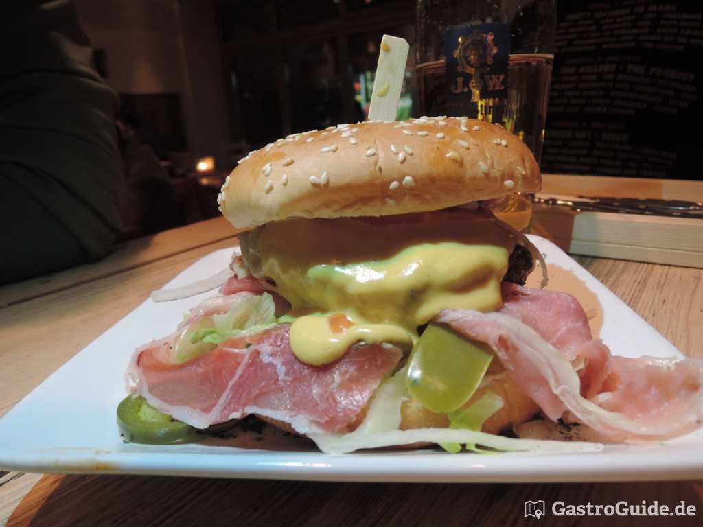 Badische burger offensive gastroguide for Burger karlsruhe