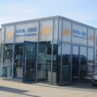 Foto zu Goldfisch Hafen-Kiosk: