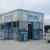 Goldfisch Hafen-Kiosk