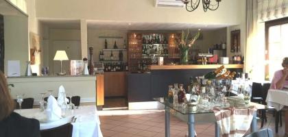 Bild von Matenaar's Restaurant