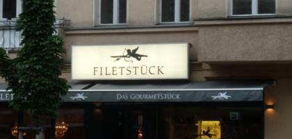 Bild von Filetstück · Das Gourmetstück